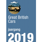 Great British Cars jaargang 2019