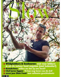 Slow Food Magazine