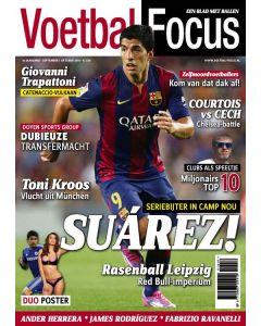 Voetbal Focus
