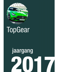 TopGear jaargang 2017