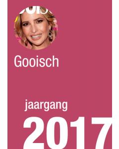 GOOISCH jaargang 2017