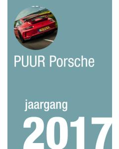 PUUR Porsche jaargang 2017