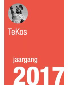 Tekos jaargang 2017