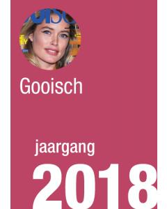 GOOISCH jaargang 2018