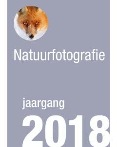 Natuurfotografie jaargang 2018