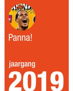 Panna! jaargang 2019