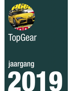 TopGear jaargang 2019