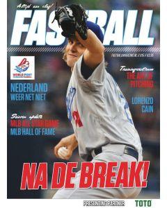 Fastball Magazine