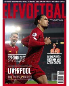 Elf Voetbal Magazine