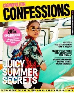 Cosmopolitan Confessions