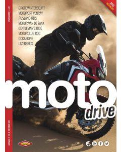 MotoDrive Magazine