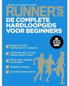 Runner's World Start to Run