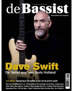 De Bassist