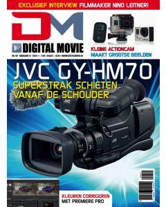 Digital Movie