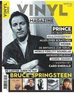 Vinyl Magazine