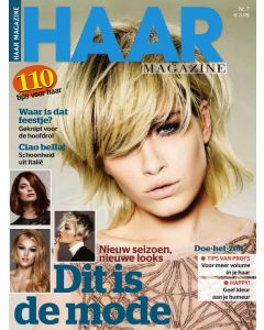 Haar Magazine