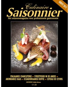 Culinaire Saisonnier