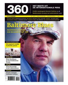 360 Magazine