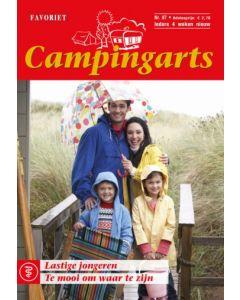 Campingarts