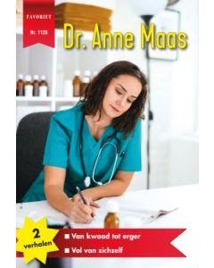 Dr Anne Maas
