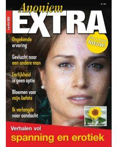 Anoniem Extra