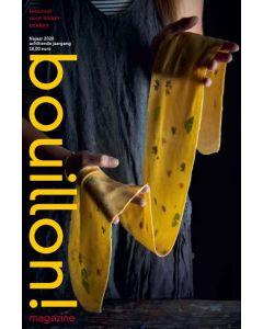Bouillon! Magazine