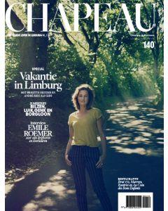 Chapeau Magazine