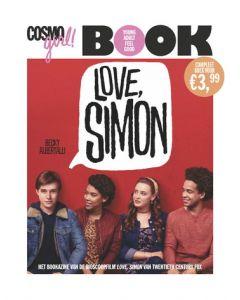 CosmoGirl! Book