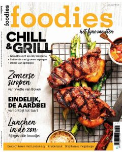 Foodies Magazine