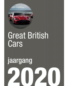 Great British Cars jaargang 2020