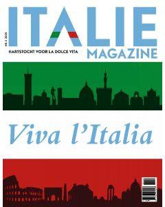 Italie Magazine