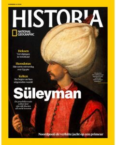 National Geographic Historia