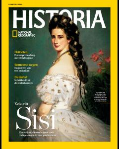 National Geographic Historia