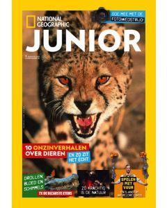 National Geographic Junior