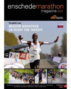 Enschede Marathongids