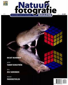 Natuurfotografie Magazine