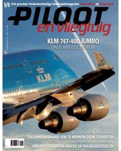 Piloot & Vliegtuig