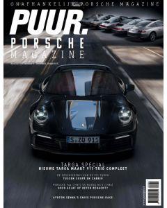 Puur Porsche Magazine