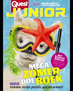 Quest Junior Special