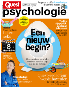 Quest Psychologie
