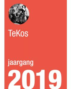 TeKoS jaargang 2019