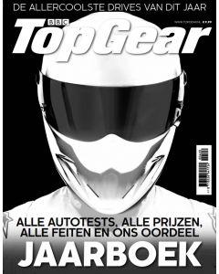 TopGear Jaarboek