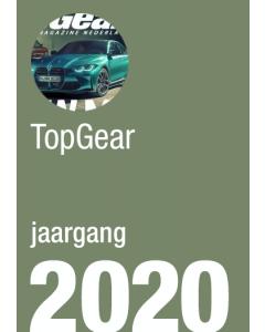 TopGear jaargang 2020