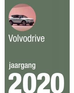 Volvodrive jaargang 2020