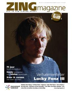 ZINGmagazine
