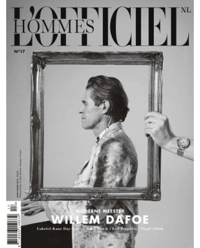 L'Officiel Homme NL