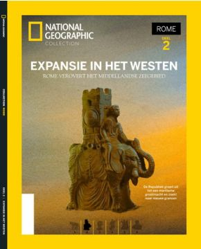 National Geographic Collections
