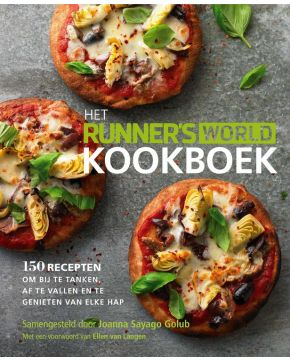 Runner's World Kookboek
