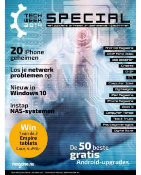 Tech Week Special