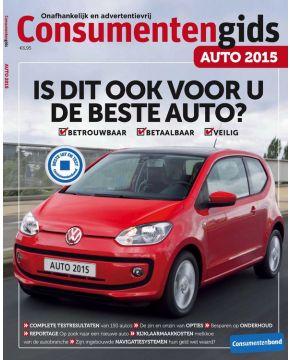 Consumentengids AUTO